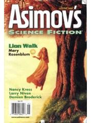 Asimov's January 2009