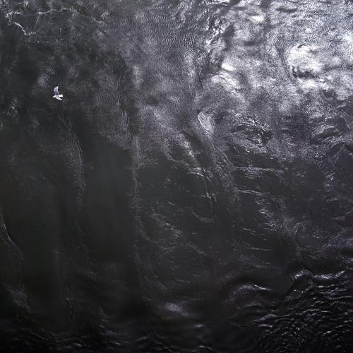 North Sea odyssey