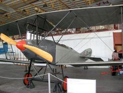 Hungarian Lloyd Prototype 40.01 (1914)