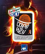 Copa Rey Baloncesto - Bilbao 2010