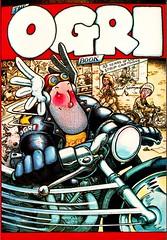 Ogri-Bike Magazine