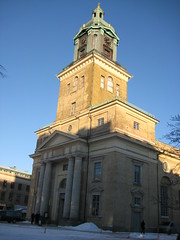 Gothenburg's Cathedral