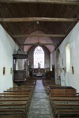 Champeaux - Eglise Ste-Marie-Madeleine