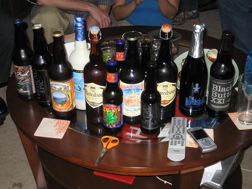 We <3 Beer Club