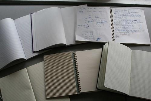 Journals, open