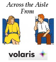 Across the Aisle From Volaris
