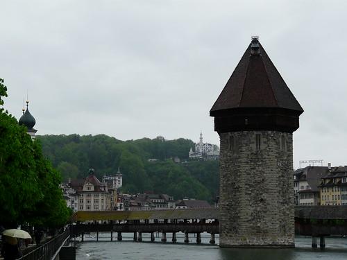 Suiza (IV), Lucerna y alrededores (2/6)