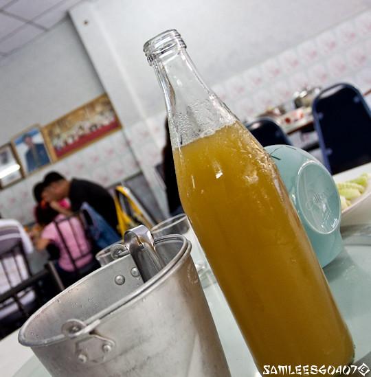 2010.06.05 Ped's Restaurant @ Bukit Kayu Hitam-1