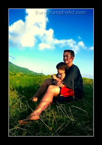 Vayang Ranch (Rolling Hills), Batan Island, Batanes