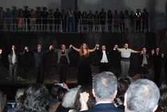 Compagnia di canto Manon Lescaut.