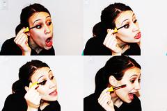 Make-up?!?