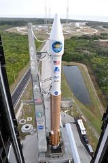 Solar Dynamic Laboratory - final launch preparations underway