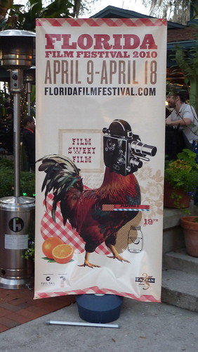 2010 Florida Film Festival Press Event