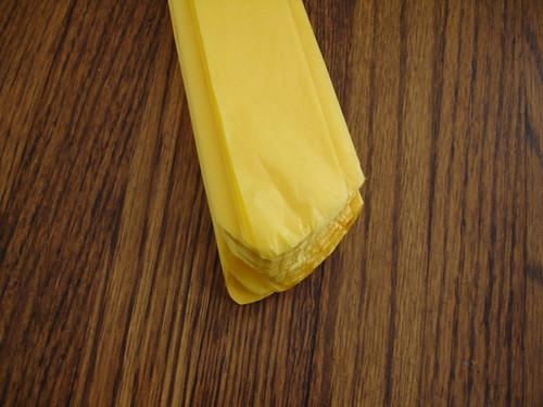 Making Giant Paper Pom-Poms