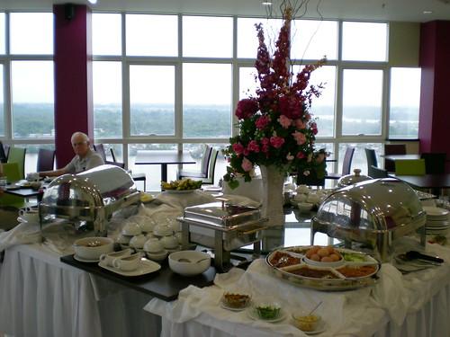 Horizon Cafe 360 Hotel Kuching