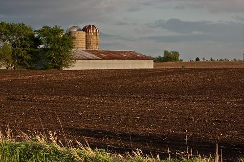 120/365 | Woodbury farm
