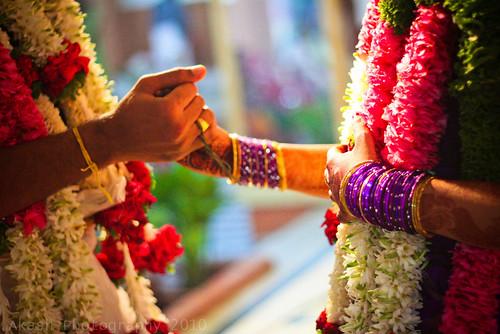 Hari and Vidhya | Wedding