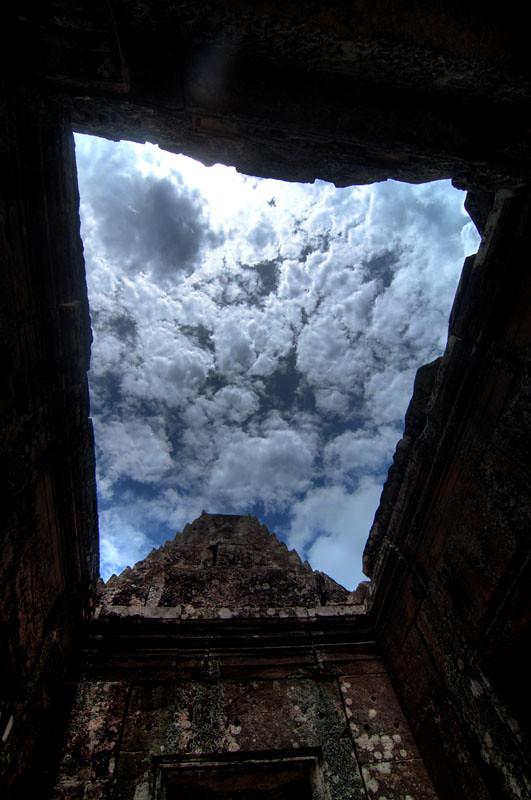 Preah Vihear Tepmple