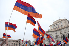 Armenian Flag Day Celebration