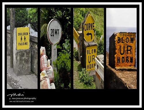 Batanes Signs