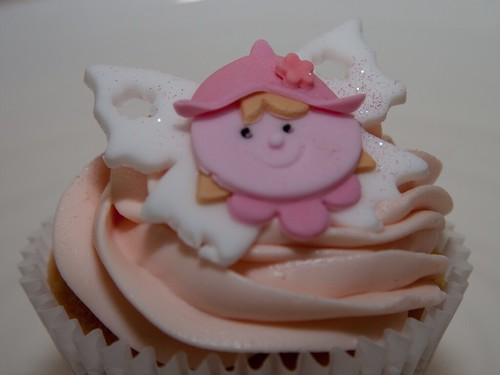Cirencester Cupcakes - Fairy Cupcakes