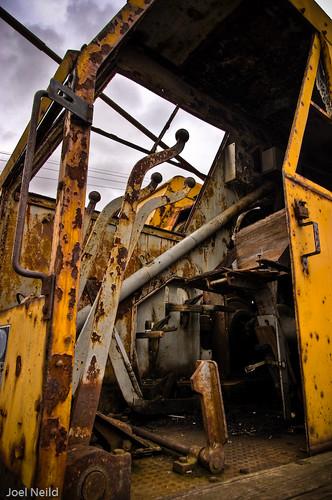 MMX 060 Crane