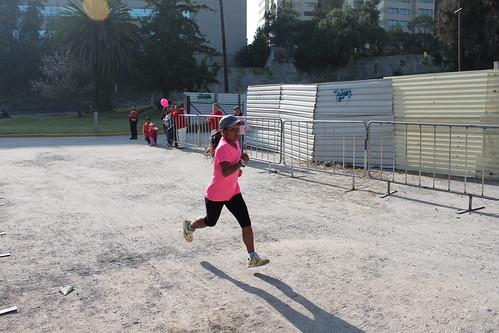 Carrera Nike Nosotras Corremos