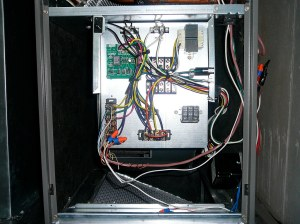Wiring Tradeline L6006C Aquastat to Lennox CBWMV Hydronic Air Handler  DoItYourself