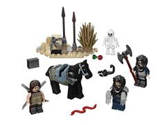 7569 LEGO Desert Ambush