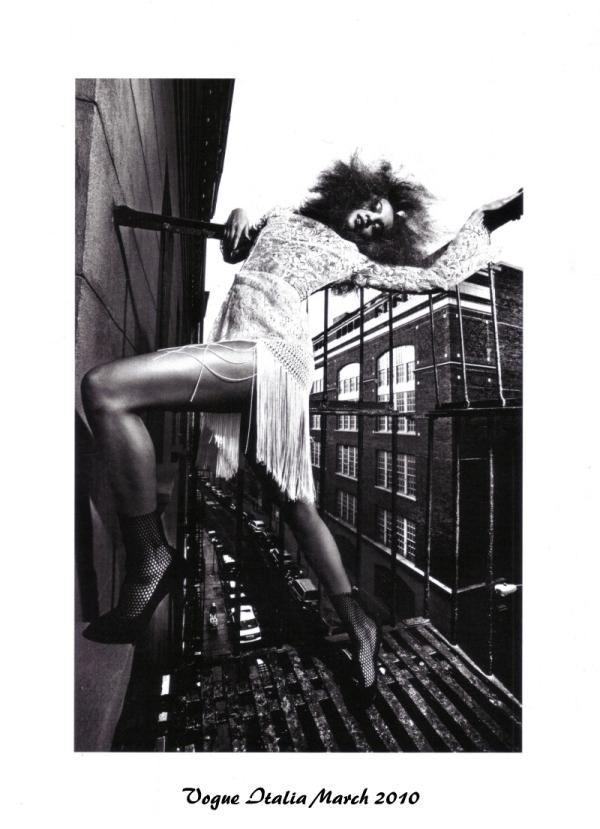 Vogue Italia March 2010 3
