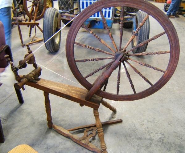 Bordua wheel