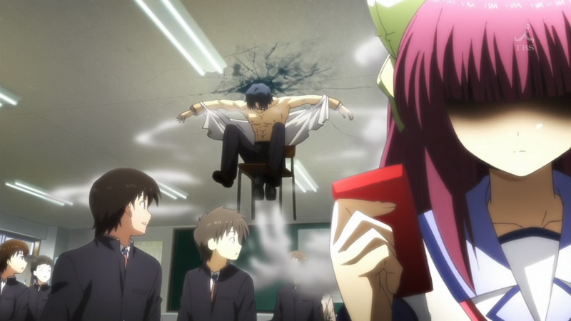 Angel Beats! Episode05 - 18