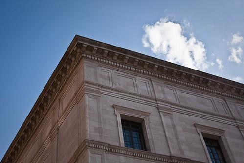 122/365 | St. Paul Public Library