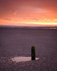 """Fire in the Sky, Findhorn • <a style=""""font-size:0.8em;"""" href=""""http://www.flickr.com/photos/26440756@N06/4664166565/"""" target=""""_blank"""">View on Flickr</a>"""