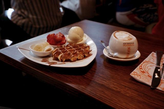 Best waffles