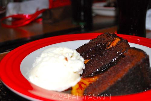 Chocolate Fudge Fixation