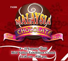 Malaysia Chocolate Fair