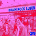 BRIAN ROCK ALBUM<br>CDR