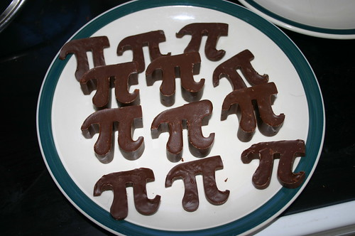Pi Chocolates