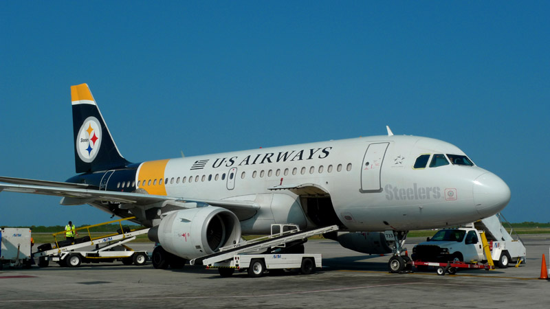US Airways Steelers