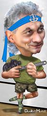 Rahm Emanuel, Rahmbolina