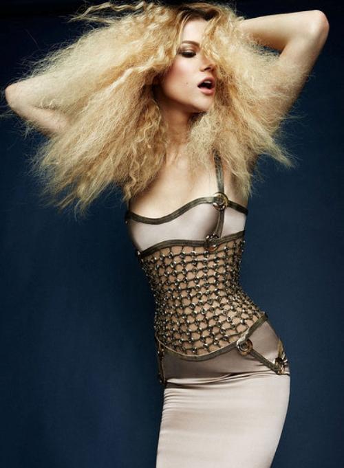 Versace Atelier Spring 101