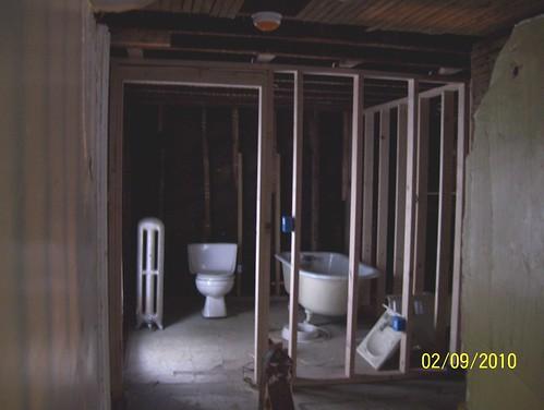 2nd floor bath rm - new location