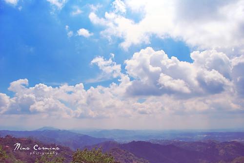 I ♥ clouds