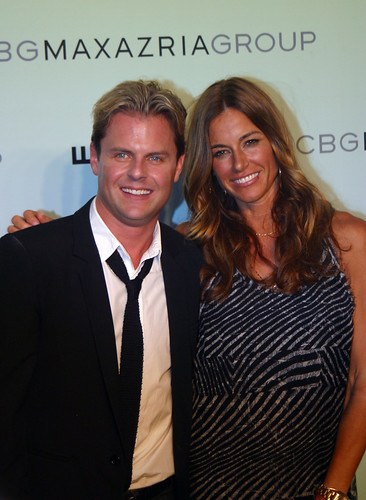 Adam Lippes & Kelly Bensimon