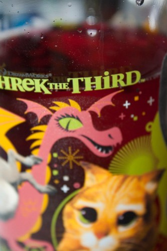 Mmm Shreky Booze