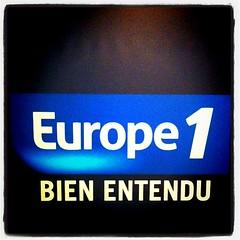 Bienvenue chez Basse / ombre et lumière #europe1