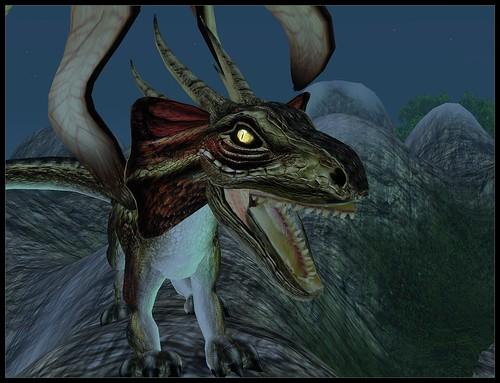 Guardian of Fantasy