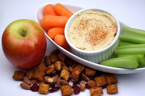best diet snacks