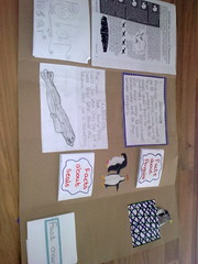Antarctic Animals lapbook